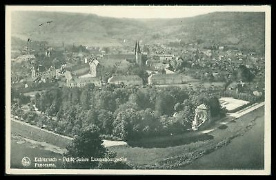 In Design; Ak Luxemburg Luxembourg Echternach Alte Ansichtskarte Old Postcard Cq94 Novel