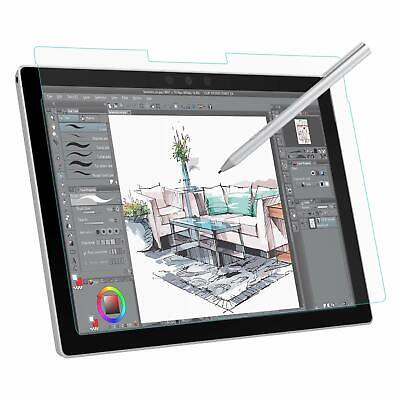 MoKo for Microsoft Surface Pro 76 Pro 45 Paper-Like Screen Protector PET Film