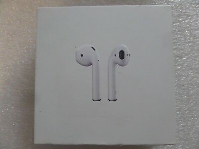 Apple AirPods Wireless Earbuds with Charging Case MMEF2AM  A1523 A1722 A1602