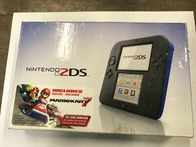Nintendo 2DS For Parts And Repair