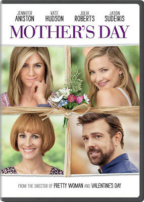 Mothers Day 2016 DVD NEW
