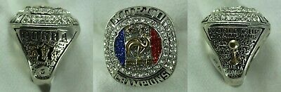 2018 France World Cup Championship REPLICA Ring POGBA Size11 SHIPS TODAY