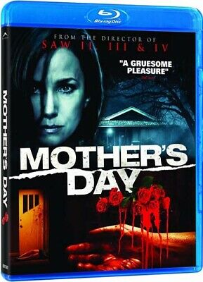 Mothers Day Blu-ray Canadian Release New Blu-ray
