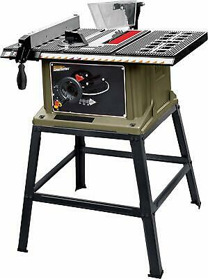 Rockwell ShopSeries RK7240-2 13-Amp 10 Table Saw with Stand
