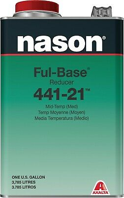 Nason Ful-Base Reducer 441-21 Medium 1 Gallon