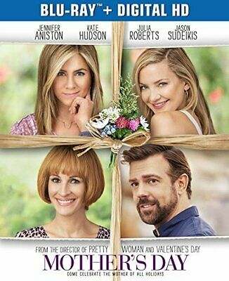 Mothers Day 2016 BLU-RAY NEW