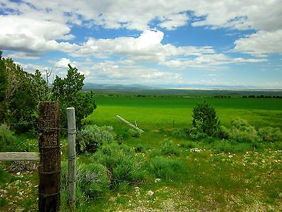 2-50 ACUTAH RANCH LANDGORGEOUSNEAR NEVADA - IDAHO BORDERSVIEWSSTREAMNO RES
