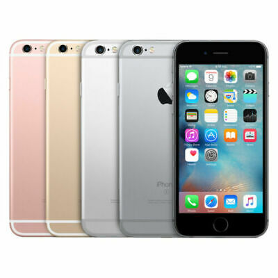 Apple iPhone 6S - 4-7 64GB GSM Unlocked Worldwide AT-T T-Mobile