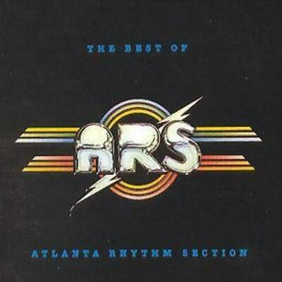 The Best Of Atlanta Rhythm Section CD 2000