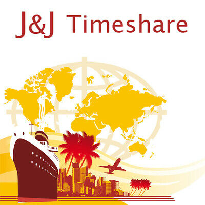 61000 Annual RCI Points Grandview at Las Vegas Timeshare