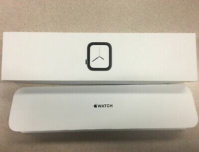 Apple Watch Series 4 A1976 Smart Watch EMPTY BOX ONLY FAST FREE SHIPPING