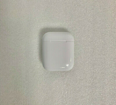 Genuine Apple AirPods 2nd Generation 2019 Charging Case - Charging Case ONLY