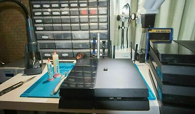 Sony Playstation 4 PS4 HDMI Port Repair Service Entire Console