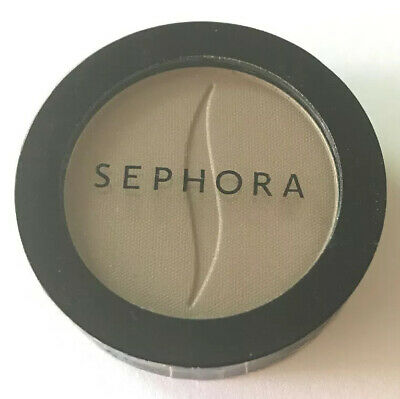 Sephora Eye Shadow Eyeshadow Malted Milkshake 94 Luster Matte Light Brown -07 oz