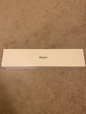 Apple Watch Series 3 Box And Band
