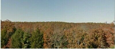 NO PERMIT REQUIRED Land in Beautiful Sharp County Arkansas - Ozarks- Rare