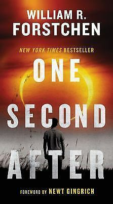 One Second After by William R- Forstchen