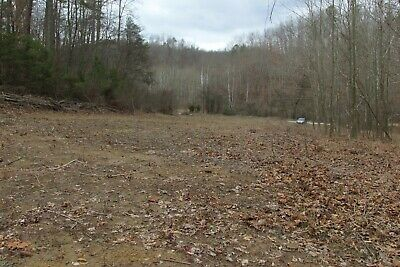 50- Acres Vacant Land Located in Lawrence County Eastern Kentucky-