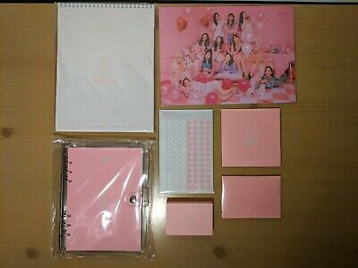 LOONA 2020 Seasons Greetings Items Kpop Authentic  FREE SHIPPING US SELLER