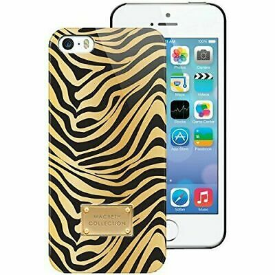 Macbeth Collection Iconic Hardshell Case for iPhone 5  5S