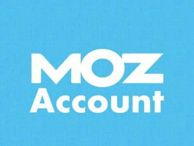 MOZ Pro Account 30 Days Activated SEO TOOL MOZ PRO