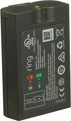 Genuine Ring 2 3 Video Door Bell Rechargeable Battery Pack Quick Release Power