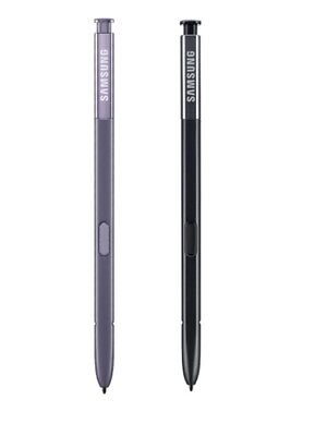 OEM Original Official S Pen SPen Touch Stylus Samsung Galaxy Note 8 Gray Black