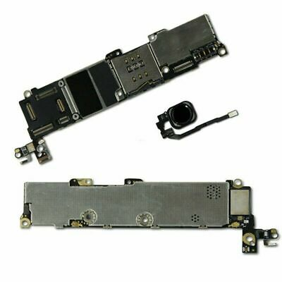 For iPhone 5S 16GB 32GB Unlocked Motherboard Main Board withno Touch ID Repair
