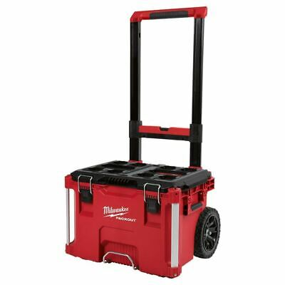 Milwaukee 48-22-8426 PACKOUT 22 in- Rolling Tool Box