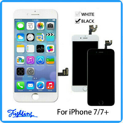 For iPhone 7 7 Plus LCD Display Touch Screen Digitizer Assembly Replacement