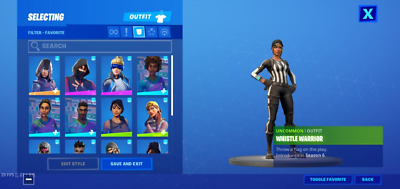 fortnite Ikonik Neo versa and Glow and 50 more read d