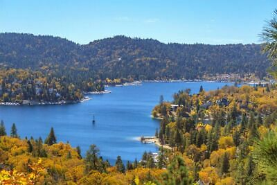 WOW Beautiful lot in Lake Arrowhead - Big Bear Area - San Bernardino CA
