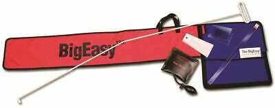 STECK 32955DLX - BigEasy Deluxe Kit with Easy Wedge - Non-marring Wedge - Case