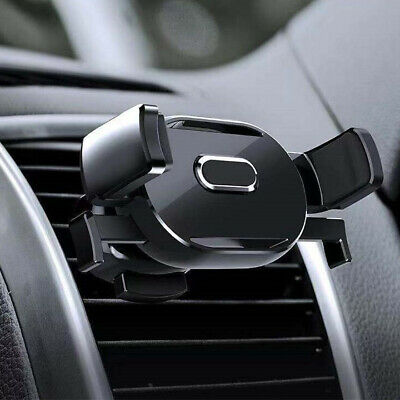 360° Mount Holder Car Air Vent Stand For Mobile Cell Phone GPS iPhone Samsung