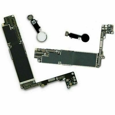 For iPhone 88 Plus 256GB Touch ID Motherboard Main Board Unlocked Repair Parts