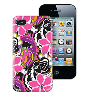 Macbeth Collection Iconic Hardshell Case for iPhone 44S Lulu Piccadilly