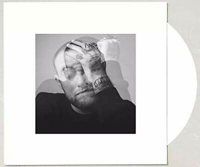 New Sealed Mac Miller Circles Exclusive Limited Edition 2x Vinyl LP
