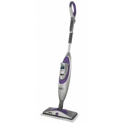 Shark Professional Steam and Spray Cordless Spray Mop with Steamer