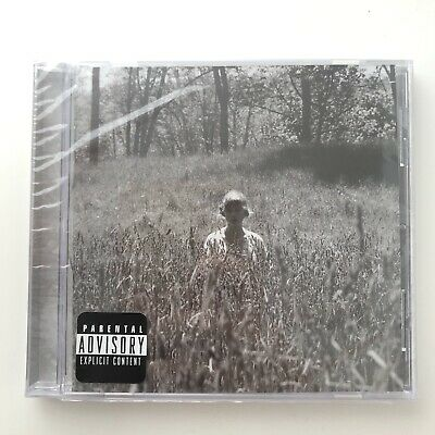 Taylor Swift - Folklore CD 2 The In The Weeds Limited Deluxe EditionSEALED