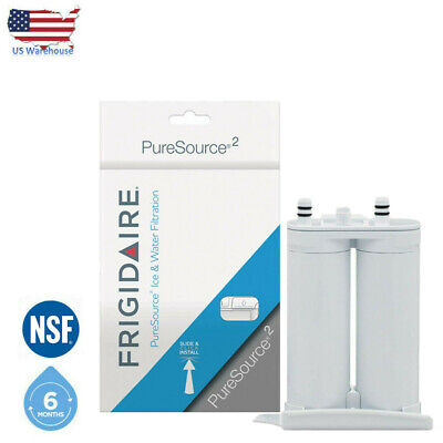 1PACK Frigidaire WF2CB FC-100 46-9911 PureSource2 Refrigerator Water-Ice Filters