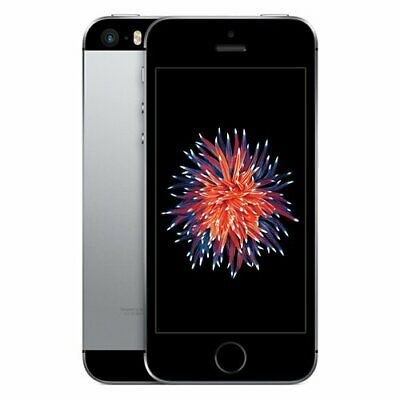 NEW Apple iPhone SE MP7T2LLA 32GB  UNLOCKED LTE Cellular - WiFi - SPACE GRAY