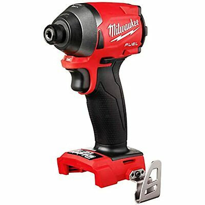 Milwaukee 2853-20 M18 FUEL 14 Hex impact Driver Bare Tool-Torque 1800 in lbs