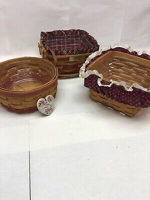 longaberger basket3 Bayberry Mother's Day