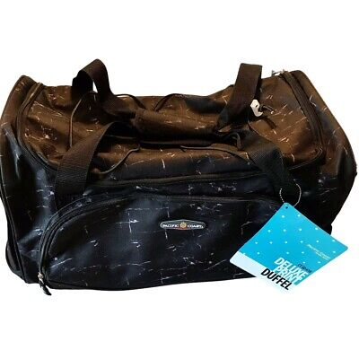 Pacific Coast Deluxe Print Duffel Bag- NEW will ship fast