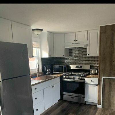 1981 Newly Renovated Manufactured Home In New York