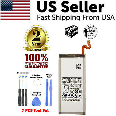 OEM SPEC For Samsung Galaxy Note 9 Replacement Battery EB-BN965ABU N960 4000mAh