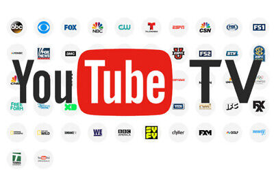 YouTube tv for 3 months