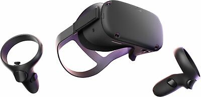 Oculus Quest All-in-one VR Gaming Headset - 64GB Refurbished