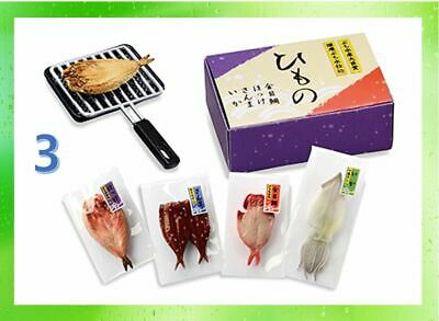 Re-ment Miniature Hometown Tax Return Gifts rement No-03