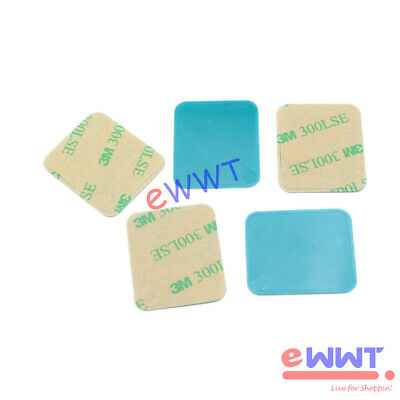 5x for Apple Watch 38mm Series-1 A1802 Touch Screen Adhesive Repair Tape ZVRT282